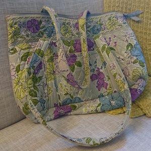 Vera Bradley Bags - Vera Bradley Tote in Watercolor